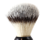 Synthetics Fibers Shaving Brushes