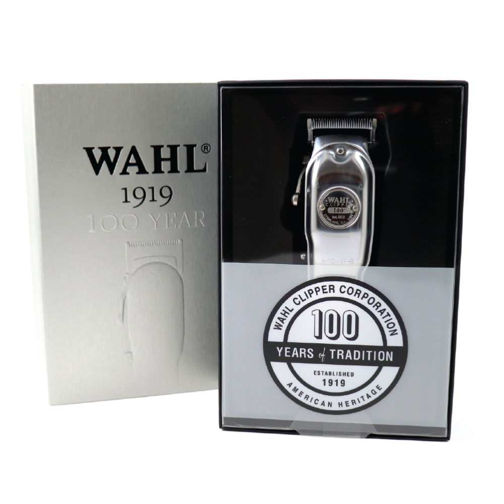 Tondeuse Wahl® 100 Year - Edition Limitée