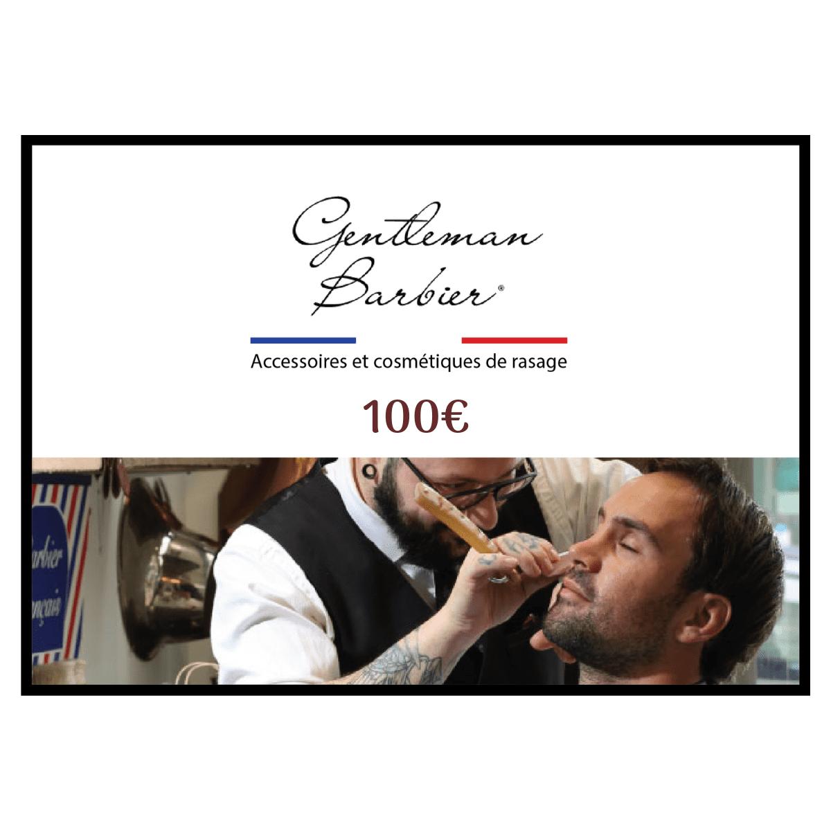 carte cadeau barbier